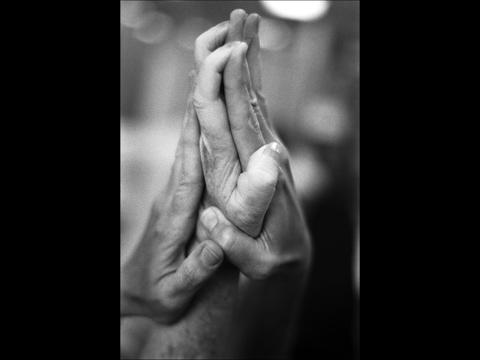 Healing Hands: A Loving Process