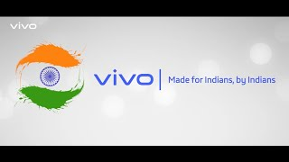 vivo | Made in India, By Indians