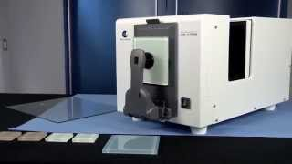 CM-3700A State of the Art Spectrophotometer