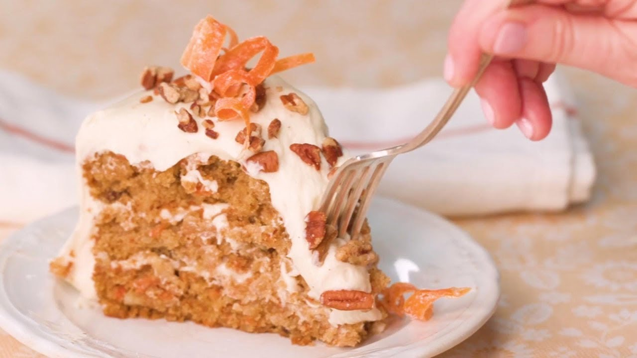 Southern Living Carrot Cake Recipe Best