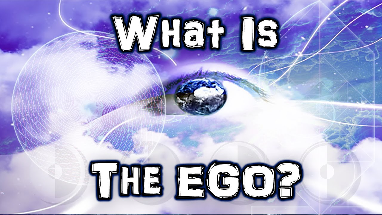Source Teachings: The Ego