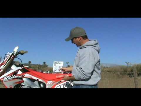 Ride Engineering Bar Mounts
