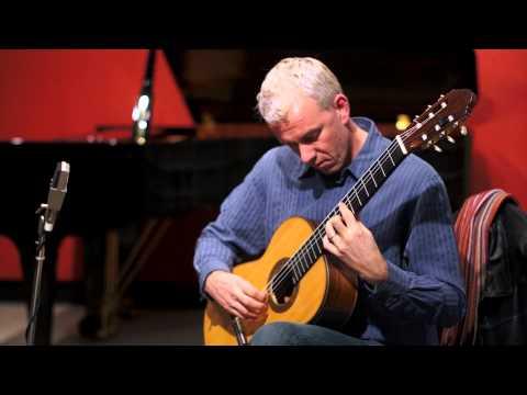 Michael Partington on Classical KING FM
