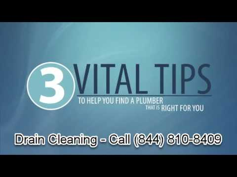 Drain Cleaning Union NE - (844) 810-8409 - Drain Cleaning Services