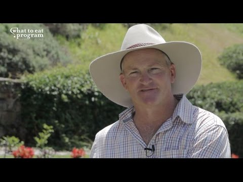 Glenn Morris: FigTrees Organic Farms