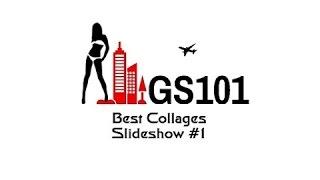 GiantessStudios101 - Giantess Collage Slideshow #1