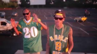 Download WIZ KHALIFA FEAT SNOOP DOGG WILD VIDEO Mp3 and Videos