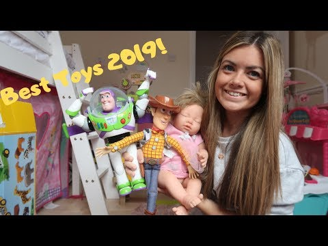 ELLIE & HARRY'S FAVOURITE TOYS! - TOY RECOMMENDATIONS 🧸