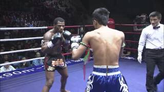 World Champion Kickboxing Muy Thai MMA Competition 2014 Part 1