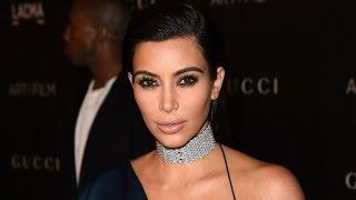 Kim Kardashian Wears the Late Nicole Brown Simpson
