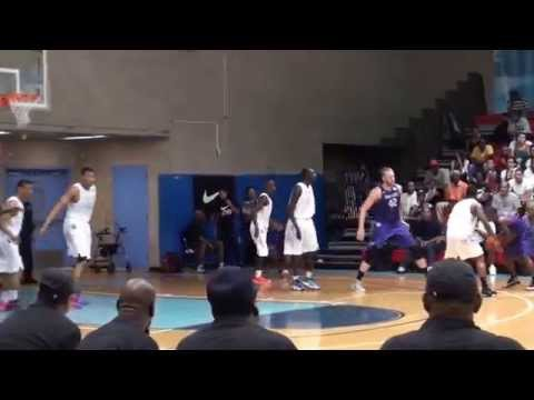 June 23, 2015 NIKE Pro- City Basketball Tournament