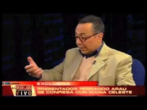 FERNANDO ARAU-HIPOCRITA-XCRISTIANO