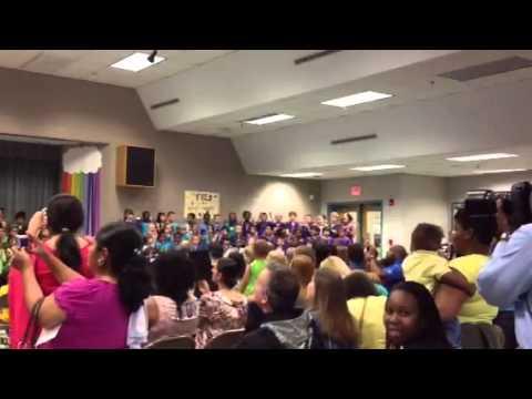 Forest ridge elementary school laurel Md