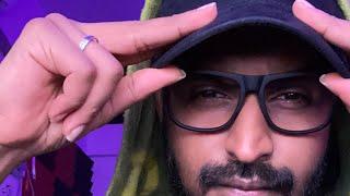 Emiway Receives Youtube Diamond Creator Award