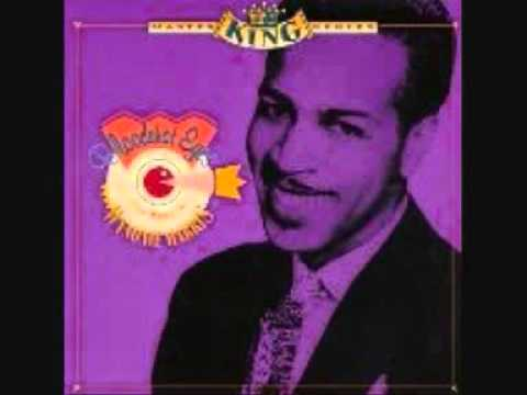 Don't Roll Those Bloodshot Eyes At Me - Wynonie Harris
