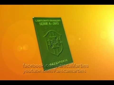 Passaporte Serie A Youtube