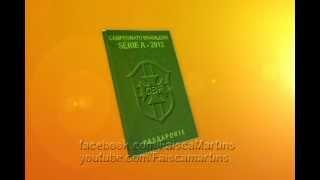 Qual a serie do passaporte