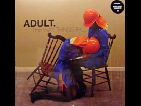 Adult - Love lies