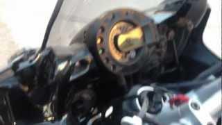 Yamaha Fazer 600Cc 2006 Bike Starter