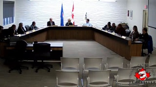 Town of Drumheller Council Committee Meeting of October 9, 2018