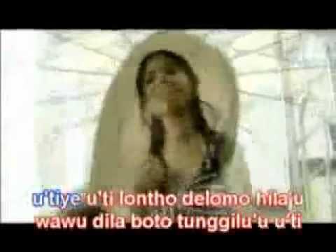 Lagu Pop Gorontalo - Penu Bo Pale Ngohanda