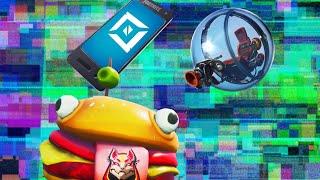 GLITCHES/Fortnite/NVM Editz