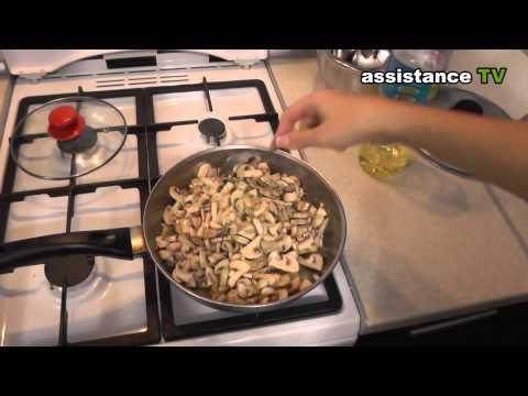 Как правильно варить грибы, сколько времени