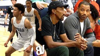 Scottie Pippen Jr OFFICIALLY a DUNKER After This! #1 Team Goes CRAZY But Opponent Gets Last Laugh...