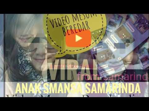 VIDEO   HANNA ANISA HEBOH ANAK SMANSA SAMARINDA VIRAL