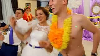 Свадьба 12 августа 2017 ведущая Наталия Заревская