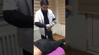 FULL BODY MANUEL ADJUSTMENT by Fizyoterapist Ersin SEVER