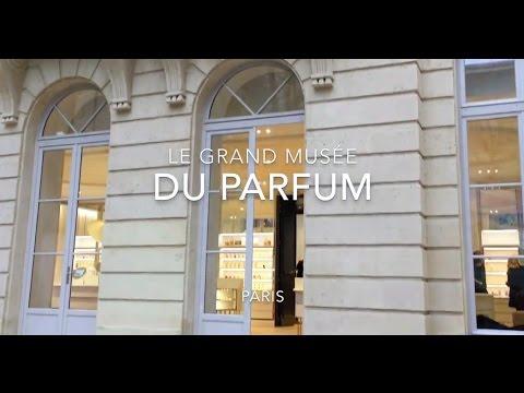 Salon Art&Décoration - Visite au Grand Musée du Parfum