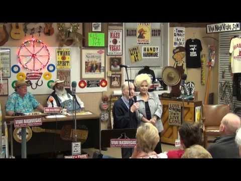 Brenda Lee Celebrates George Hamilton IV's 54th Opry Anniv. @ The