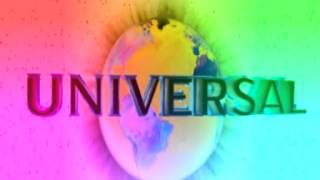 Universal Pictures in Deviled Rainbow