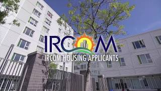 IRCOM Housing: Finding Home, Again