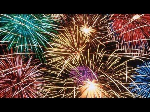 Foc de artificii Tulcea 2017 - www.webdesign-tl.ro