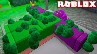 I SPENT ROBUX with VIRUSES in the RO-BOTS and LOOK WHAT GAVE ❗❕ → Roblox 🎮
