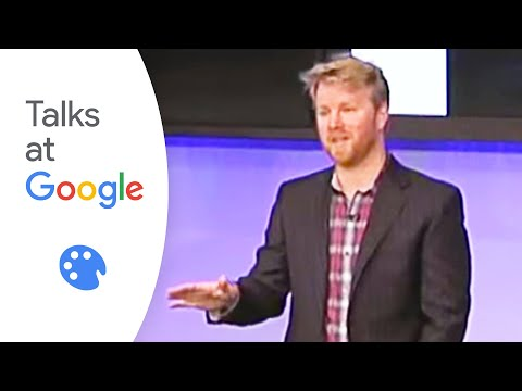 "Erik Hall: ""Building a Modern Art Collection"" | Talks at Google"