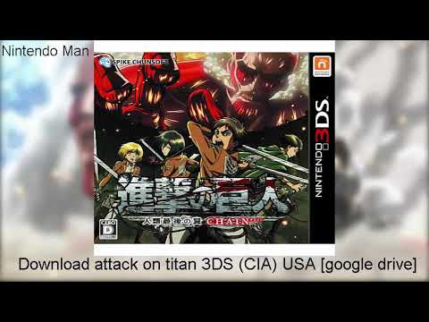 how to download attack on titan on i    - Myhiton