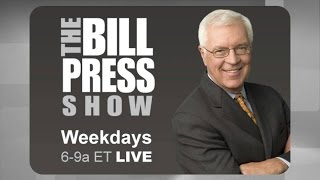 The Bill Press Show - November 9, 2015