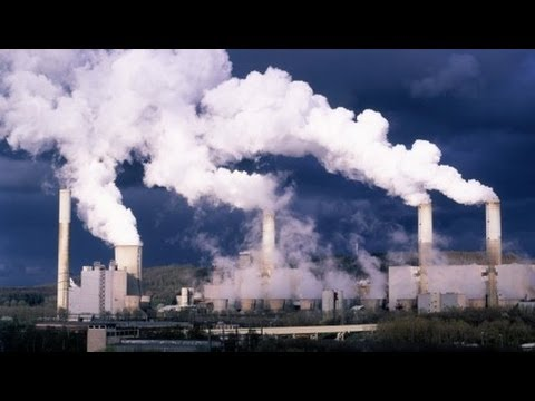 Climate Change and the Failure of Market Mechanisms