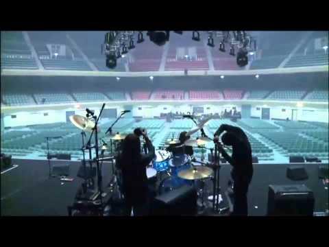 ViViD - LIVE Budokan - Backstage-