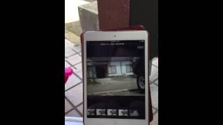 WFT iPad EOS7D  WFT-E5B