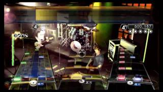 Sassafras Roots Expert Full Band Green Day: Rock Band