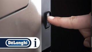 How to switch off your De'Longhi PrimaDonna XS ETAM 36.365 coffee machine