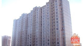 Внутренняя отделка лоджии в доме серии П-44 от АРСеналстрой(, 2013-12-13T09:43:17.000Z)