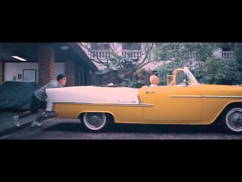 Counterpain TVC - 1955 Chevrolet Bel-Air Convertible