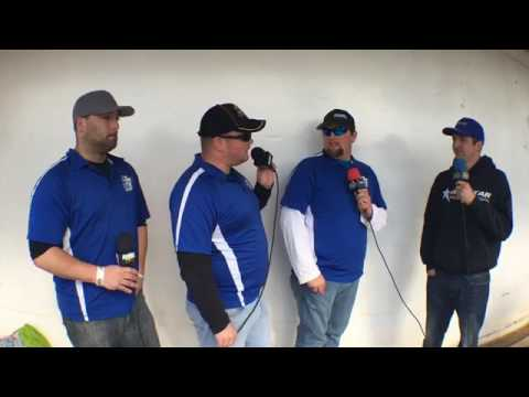 Susquehanna Speedway - Kevin Gobrecht Classic - PA Sprint Car Live Pre Race Show