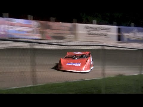 UDLMCS Late Models - Volusia Speedway Park 11-7-15
