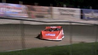 UDLMCS Late Models - Volusia Speedway Park 11-7-15
